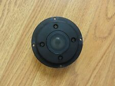 "Vintage Philips AD0160/T8 4"" 8ohm Speaker Dome Tweeter"