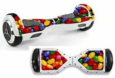 Jelly Beans Sticker/Skin Hoverboard / Balance Board Hov13