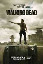 """THE WALKING DEAD"" Poster [Licensed-NEW-USA] 27x40"" Theater Size (AMC) v1"