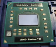 CPU AMD Mobile TURION II M520 - 2.3GHz - TMM520DB022GQ processore dual core