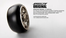 SPEEDLINE RC Car 1/10 Pro Drift tire CG-1 Medium Tire Concret/Asphalt Track 4pcs