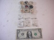 Lot of 15 Fashion  Body Piercings Jewelry - Mixed Lot - Barbells - A
