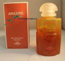 HERMES AMAZONE TENDER BATH GEL - 200 ml