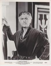 "Stewart Granger in ""Sodom and Gomorrah"" 1963 Original Movie Still"