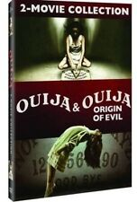 Ouija: 2-Movie Collection DVD