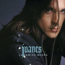 Juanes La camisa negra (2004, feat. Nelly Furtado) [Maxi-CD]
