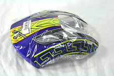 Suomy SPEC-1R Extreme replacement top air diffuser -2004 Biaggi replica helmet