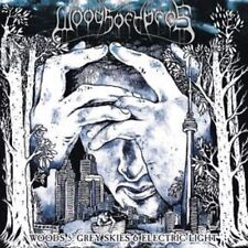 Woods of Ypres - Woods 5: Grey Skies and Electric Light - New Vinyl LP - 7th Apr