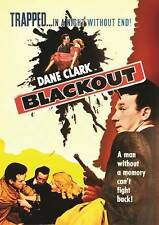 BLACKOUT  DANE CLARK  BELINDA LEE  ALFIE BASS  HAMMER FILMS  VCI  USA  DVD  NEW