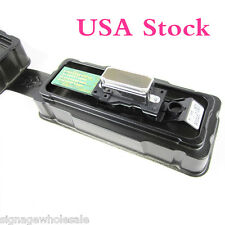 USA Stock!!Original Roland DX4 Eco Solvent Printhead-1000002201 With RANK NUMBER