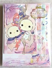 NEW San-X Sentimental Circus Letter set KAWAII JAPAN Cute Basic type