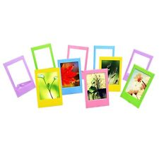 10Pack 3 Inch Mini Frame/ Desk Photo Frame for Fujifilm Instax mini 8 7s 90 Film