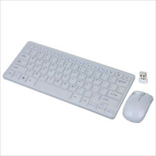 Ultraduenne 2.4 GHz Wireless Desktop Tastatur & Maus GY
