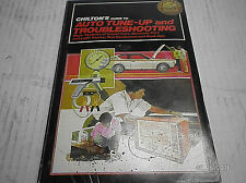 VINTAGE CHILTONS GUIDE TO AUTO TUNE-UP & TROUBLESHOOTING SHOP MANUAL