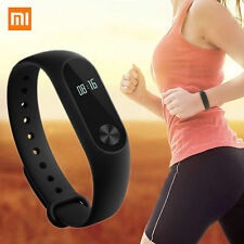 Original Xiaomi Mi Band 2 OLED IP67 Fitness Sport Tracker Smart Armband MiBand 2
