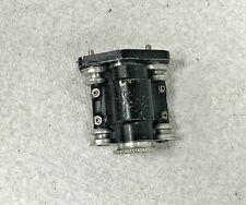Mitchell 35mm Studio Camera Pad Arm Assembly