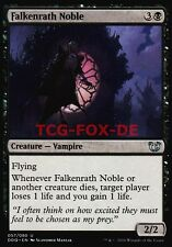 4x Falkenrath Noble ● Duel Decks: Blessed vs. Cursed ● M/NM ● Magic MTG