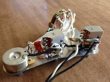 UP TO 19 Tones! Ultimate Wiring Harness Upgrade for HSS HSH Fender Stratocaster