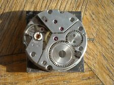 PESEUX P movement cal. 320 for parts