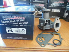 NOS Water Pump For Some 92-94 Tempo & Topaz And 86-89 Taurus 2.3L & 2.5L Apps.