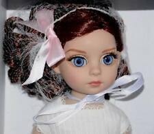 "Patsy's Dressy Day Patsy NRFB Tonner 2014 10"" doll ltd 500 BW body Imperfect BOW"