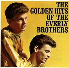 Golden Hits - Everly Brothers (1988, CD NEUF)