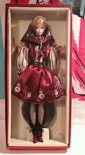 Mila Silkstone Barbie NRFB