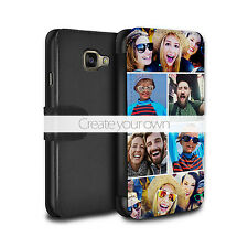 Create Your Own Design Personal Photo Case/Wallet for Samsung Galaxy Grand Prime