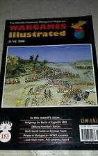 Wargames illustrated 153  - Juni 2000
