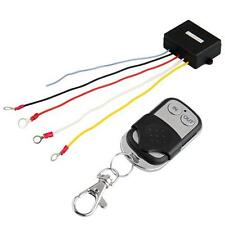 12V 15m Wireless Remote Control Kit for Truck Jeep ATV Winch