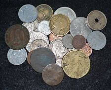 LOT - Mostly 1900s Coins