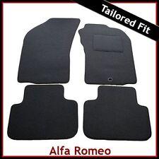Alfa Romeo 147 Hatch Tailored Fitted Carpet Car Mat