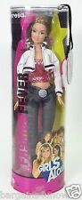 2005 FASHION FEVER BARBIE TERESA DESIGNED BY GIRLS ALOUD NRFB