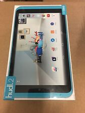 "Hudl 2 8.3"" 16GB Wi-Fi Tablet-tropical Turquesa"