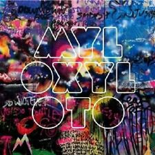 COLDPLAY - MYLO XYLOTO  VINYL LP POP NEW+