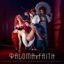 A Perfect Contradiction, Paloma Faith, Excellent