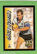 1994 Series 2 RUGBY LEAGUE CARD #189 JOHN CARTWRIGHT   PENRITH PANTHERS