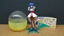 2006 Yujin SR FANCY LALA w/ Capsule Gashapon Real Figure Collection Creamy Mami