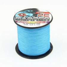 500M 20LB Special Supply Super Strong PE Dyneema Braided Sea Fishing Line New