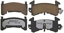 Disc Brake Pad-Brake Pads Perfect Stop PC199