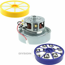 Supreme Quality YDK Motor & Filter Kit For Dyson DC05 DC08 Vacuum Cleaners 240V