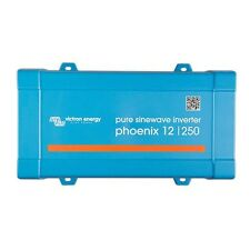 Inverter Victron Phoenix 12/250 for Off-Grid Stand Alone Applications - SALE!!