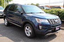 Ford: Explorer XLT 4X4