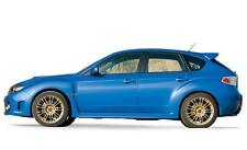 Subaru Impreza Turbo WRX Workshop Manual (inc STI) 08-11