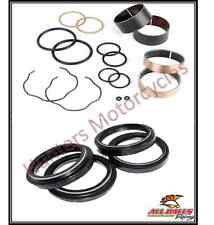 Honda CBR954RR (2002 & 2003) Front Fork Seals Dust Seal & Fork Bushes Kit Set