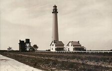 Cape May Lighthouse New Jersey Delaware Bay NJ, see Wildwood & Henlopen Postcard