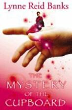 The Mystery of the Cupboard-ExLibrary