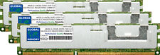 48GB (3x16GB) DDR3 1333MHz PC3-10600 240-PIN ECC REGISTERED RDIMM SERVER RAM KIT