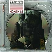 Anthony Pappa - Moments 2 x CDs Boxed Set
