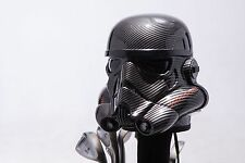 Carbon Fiber Painted StarWars Stormtrooper 460cc Golf Headcover